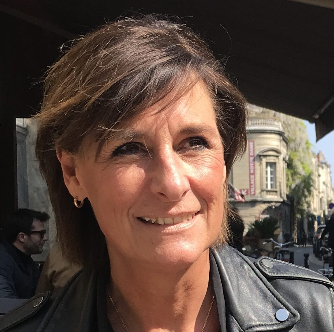 Brigitte Klapmeijer